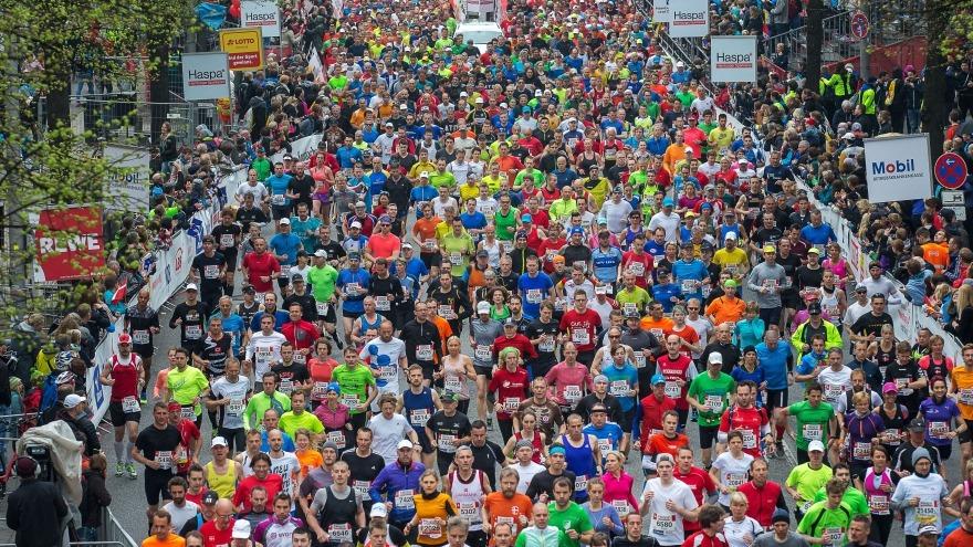 Haspa Marathon Hamburg 2019 Ihr Sportlerfreundliches Hotel
