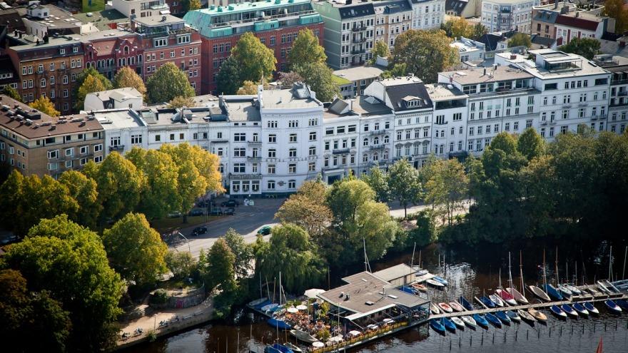 Hotel Einfach Buchen Hamburg