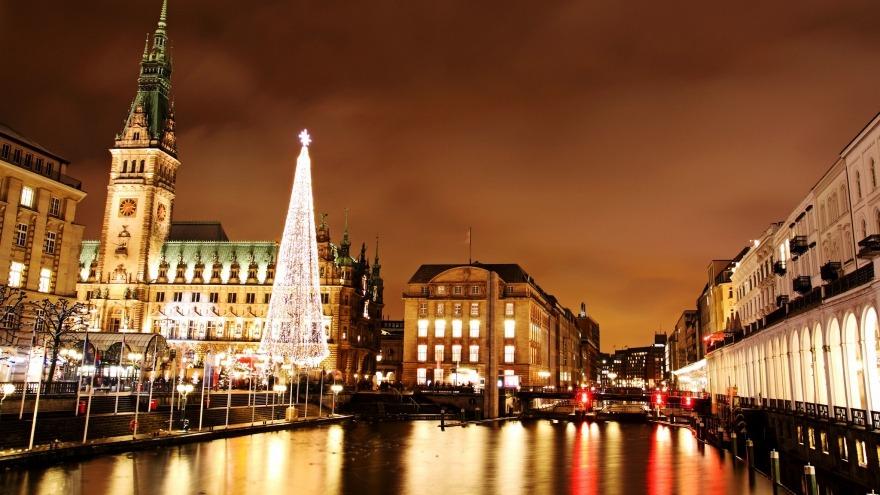 Weihnachtsmarkt Eröffnung Hamburg.Weihnachtsmärkte Hamburg 2019 Im überblick