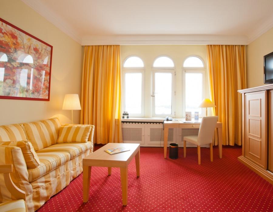 Stornierbar Hotel Hamburg